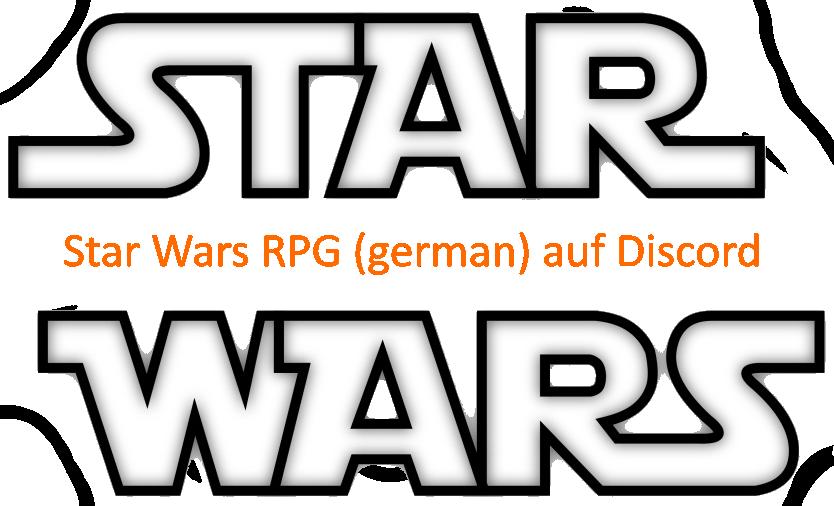 Dtar Wars RPG Discord Logo